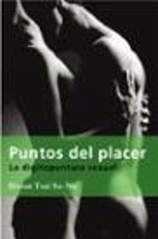 Padella.mx Puntos De Placer: La Digitopuntura Sexual Image