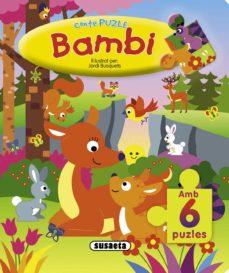 Lofficielhommes.es Bambi (Contepuzle) Image