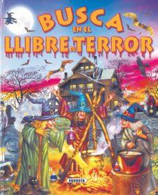 Relaismarechiaro.it Busca En El Llibre Del Terror Image