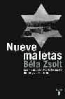 Inmaswan.es Nueve Maletas: Las Memorias Del Holocausto De Un Gran Escritor Image