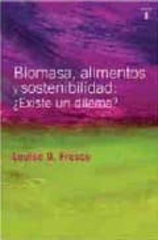 Lofficielhommes.es Biomasa, Alimentos Y Sostenibilidad: ¿Existe Un Dilema? Image