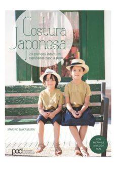 Descargando ebooks gratuitos para kobo COSTURA JAPONESA