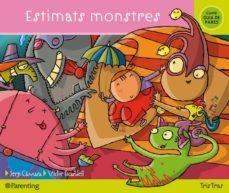 Inmaswan.es Estimats Monstres Image