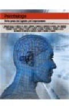 psicobiologia: de los genes a la cognicion y el comportamiento-ignacio morgado-9788434409194