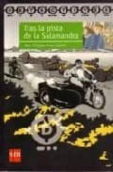 Javiercoterillo.es Tras La Pista De La Salamandra Image