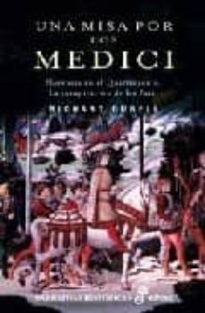 una misa por los medici-richard dubell-9788435061094