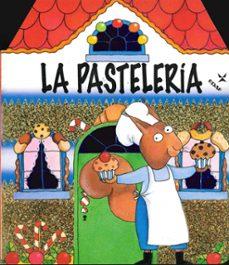 LA PASTELERIA - VV.AA. | Adahalicante.org
