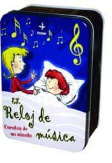 Titantitan.mx El Rellotge De Musica: Contes D Un Minut Image