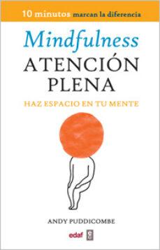 Inmaswan.es Mindfulness-atencion Plena: Haz Espacio En Tu Mente Image