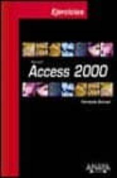 Relaismarechiaro.it Ejercicios Access 2000 Image