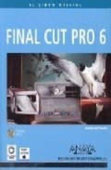 Geekmag.es Final Cut Pro 6 (Medios Digitales Y Creatividad) Image