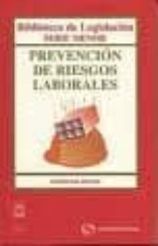 Lofficielhommes.es Prevencion Riesgos Laborales (12ª Ed) Image