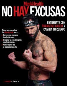 no hay excusas (ebook)-francesc gasco-9788448023294