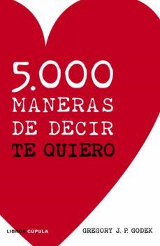 Curiouscongress.es 5000 Maneras De Decir Te Quiero Image