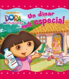 Geekmag.es Un Dinar Molt Especial (Dora L Exploradora) Image