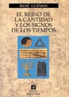 Titantitan.mx El Reino De La Cantidad Y Los Signos De Los Tiempos Image