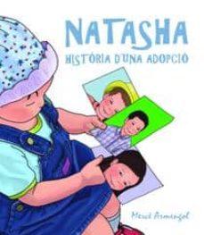 Inmaswan.es Natasha, Història D Una Adopció Image