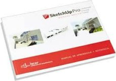 Descargar SKETCHUP PRO. MANUAL BASICO gratis pdf - leer online