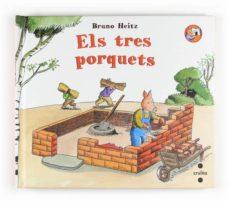 Inmaswan.es Els Tres Porquets (Llibre Teatre) Image