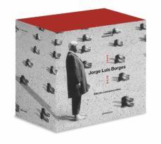 Descargar libros de epub para nook JORGE LUIS BORGES 1899-2019 (ED. ESTUCHE) de JORGE LUIS BORGES iBook RTF CHM 9788466348294
