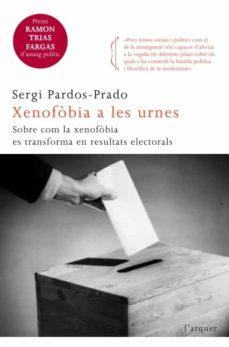 Geekmag.es Xenofobia A Les Urnes Image