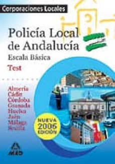 Permacultivo.es Policia Local De Andalucia: Test Image