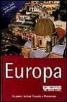 Bressoamisuradi.it Europa (2ª Ed.) Image