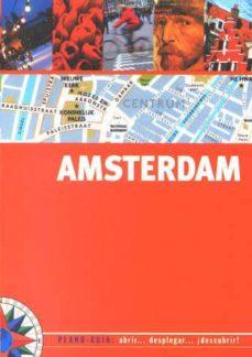 Lofficielhommes.es Amsterdam (Plano Guia: Sin Fronteras) Image