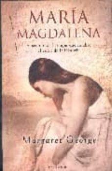 Trailab.it Maria Magdalena: La Novela Image