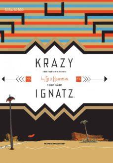 Costosdelaimpunidad.mx Krazy And Ignatz Nº6 (1935-1936) Image