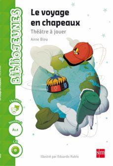 francés lecturas 6 a1.2-15 6º educacion primaria-9788467577594