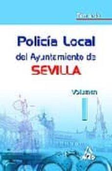 Inmaswan.es Policia Local Del Ayuntamiento De Sevilla Image