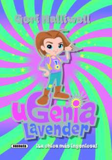 Inmaswan.es ¡La Chica Mas Ingeniosa! (Ugenia Lavender) Image