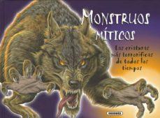 Encuentroelemadrid.es Monstruos Miticos. Las Criaturas Mas Terrorificas De Todos Los Tiempos Image