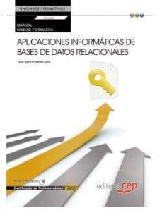 Carreracentenariometro.es (Uf0322: Transversal) Manual. Aplicaciones Informáticas De Bases De Datos Relacionales. Certificados De Profesionalidad Image