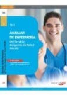 Permacultivo.es Auxiliar De Enfermería Del Servicio Aragonés De Salud. Salud. Test Image