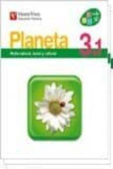 Encuentroelemadrid.es Planeta 3 Cast Libro 1, 2 Y 3 Cantabria Image