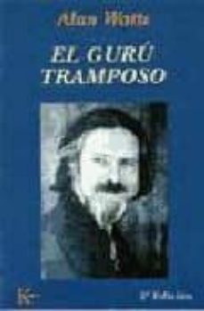 guru tramposo, el-alan (1915-1973) watts-9788472452794