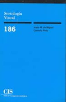Encuentroelemadrid.es Sociologia Visual Nº 186 Image