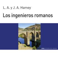 los ingenieros romanos-l. a. hamey-j. h. hamey-9788476005194