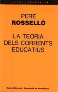 Padella.mx La Teoria Dels Corrents Educatius Image