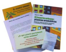 El Huerto Urbano Pack 2 Libros Josep Mª Valles Comprar Libro 9788476287194