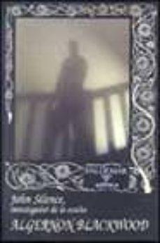 Lofficielhommes.es John Silence, Investigador De Lo Oculto Image