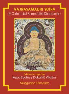 Trailab.it El Sutra Del Samadhi-diamante. Vajrasamadhi Sutra Image