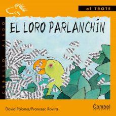 Trailab.it El Loro Parlanchin (Letra De Imprenta) Image