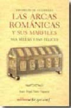 Titantitan.mx Las Arcas Romanicas Y Sus Marfiles: San Millan Y San Felices Image