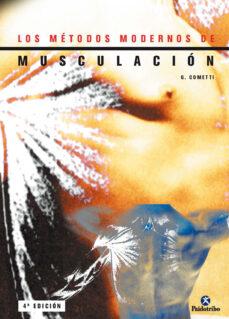 los metodos modernos de musculacion-gilles et al. cometti-9788480193894