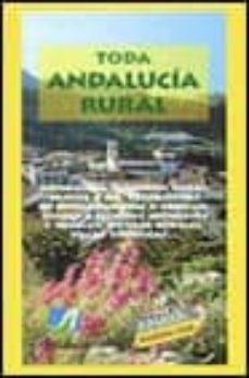 Padella.mx Toda Andalucia Rural Image