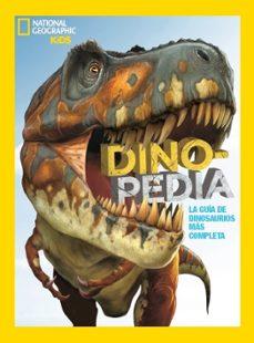 Viamistica.es Dinopedia Image