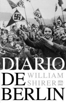 diario de berlin 1936-1941-william shirer-9788483067994